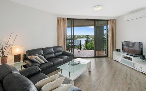 141/11 Chasely Street, Auchenflower Qld