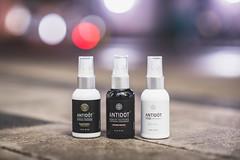 Antidot by Solscience (seango) Tags: nikon d750 85mm f18 prime lens solscience fragrance deodorant antidote spray smells antidot
