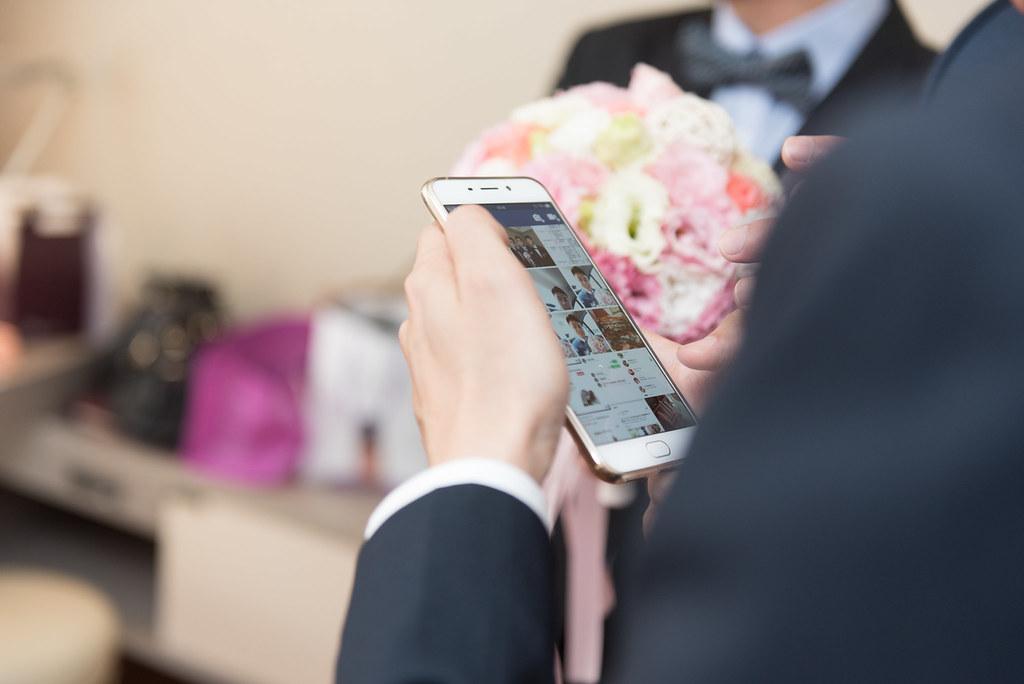 婚禮紀錄雅雯與健凱-104