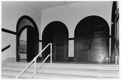 83001080-7 (nrhpphotos) Tags: prairieschoolstyle cityhall auditorium staircase