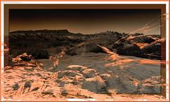 Desert Magic (Karen McQuilkin) Tags: valleyoffire stateparknevada hot desert southwest httpsyoutubesl4ibzo9mzm redrock