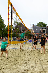2017-07-15 Beach volleybal marktplein-65