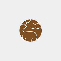 鹿港歷史文化園區 (Lance Lo) Tags: 標誌 logomark