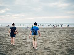 新月沙灣 (Roa!) Tags: 新竹 新月沙灣