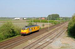 2011   Eurailscout BRT-91, mP Jules (Arno Verhagen) Tags: janderijk roosendaal eurailscout mp jules brt brt91