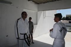 TKD Castillo Turbaco