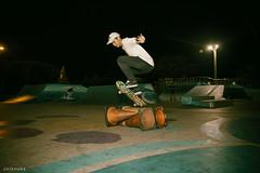 Skateboard~滑板~ (Chipmunk LIN) Tags: taiwan hualien story summer skateboard night park sport 台灣 花蓮 故事 夏日 暑期 滑板 特技 特技滑板 夜拍 夜晚 半夜 公園 滑板場 運動 攝影 人像 人 人像攝影 canon canon70d city dslr vlog 日記 紀錄 people