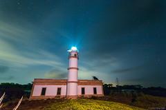 _MG_9881 (dearwalrus) Tags: canon 70d samyang 10mm f28 faro far lighthouse sky estrellas stars vía láctea milky way