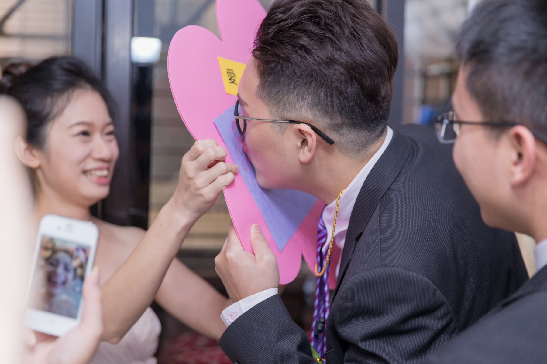 峻誌毓潔婚禮135