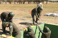 Fuerzas Comando 2017 (SOCSOUTH) Tags: comandosargentina fuerzascomando2017 fc17 fuerzascomando17 fuerzascomando pz326 sf socsouth sof specialforces specialoperations specialoperationssouth ussocom ussouthcom competition multinationalspecialforcescompetition multinationalcompetition partnership partnershipforregionalsecurity vistaalegre presidentehayes paraguay