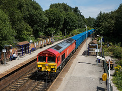 66150 Hindley 180717 N63A8323-a (Tony.Woof) Tags: 66150 hindley wilton knowsley 6m16
