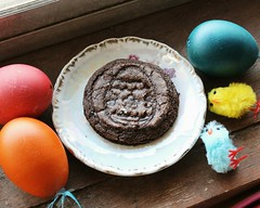 IMG_20170416_164111_061 (Alittlemorereckless) Tags: easter canon canon600d 600d cookies cookie eggs foodphotography