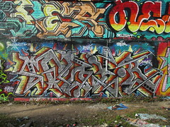 Fresh from Pispala (Thomas_Chrome) Tags: graffiti streetart street art spray can wall walls fame gallery hof legal pispala tampere finland suomi tikkutehdas europe nordic chrome