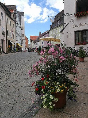 Fussen on the Romantic Road Germany (13)