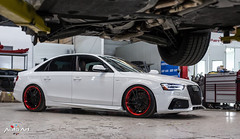 autoart-audi-s4-audis4-corwheels-airlift-caractere-armytrix - 03a (The Auto Art) Tags: autoart theautoart autoartchicago audis4 s4 b8s4 audib8s4 airride airlift airliftsuspension fitment perfectfitment tucked tuckinwheel slammed airedout armytrix armytrixexhaust armytrixweaponized valvetronicexhaust valvetronic forged forgedwheel forgedwheels corwheels cortidal cortidalwheels tidal caractere caracterebodykit customwheel naturallight naturallightphotography chicagoaudi audisbuzz lowered threepiece threepiecewheel 3piecewheel audichicago supercharged lifeonair bagged airliftperformance stance stancenation audizine cambergang camber