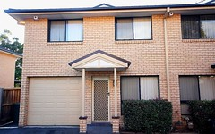 8/18 Cummings crescent, Quakers Hill NSW