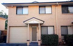 8/18 Cummings crescent, Quakers Hill NSW