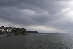 A Grey Outlook (me'nthedogs) Tags: watchet harbour somerset cloud grey