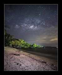 TWB_5169 (xxtreme942) Tags: malaysia pulausibu island milkyway sunset longexposure 10stopper ndfilter sky outdoor nature