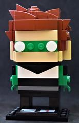 louiebat BrickHead (louiebat) Tags: