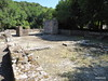 0014 So called Gymnasium, Butrint (1) (tobeytravels) Tags: albania butrint buthrotum illyrian gymnasium