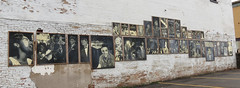 Clarion, PA (Lisa Meadville) Tags: clarion art panels music bands artists singers