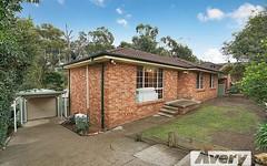 34 Advance Drive, Woodrising NSW