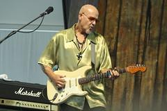 John Mooney & Bluesiana (2017) 01 - John Mooney (KM's Live Music shots) Tags: blues unitedstates neworleans johnmooney stratocasterguitar fenderguitar electricguitar guitar neworleansjazzheritagefestival bluestent fairgroundsracecourseneworleans