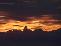 Sunset 14 (Saf37y) Tags: sunset seashore sea coast clouds costal sky scotland seaside aberdeenshire gardenstown gamriebay gamrie