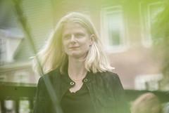 Zondag in de Prinsentuin: Sasja Janssen