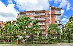33/14-18 College Crescent, Hornsby NSW