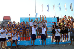 LEGA VOLLEY SUMMER TOUR 2017 CESENATICO (Legavolleyfemminile) Tags: lega volley summer tour pallavolo beach cesenatico