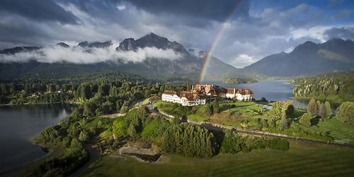 Llao Llao Hotel & Resort, Golf-Spa (11)