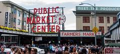 Pike Place Market (josecdimas) Tags: seattle pikeplace market streetphotography