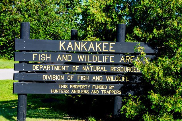 Kankakee Fish & Wildlife Area - July 18, 2017