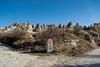 Zemi Valley (Beau Finley) Tags: beaufinley cappadocia turkey türkiye zemi valley trail zemivalley hiking goreme sign marker