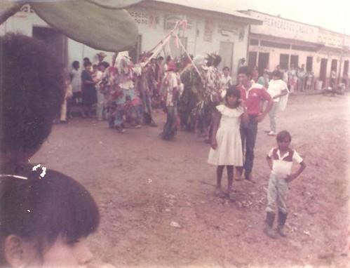 Fiesta cultural del Pueblo 2
