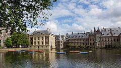 2017.07.23 Den Haag (81) Hofvijver (Rob NS) Tags: hofvijver binnenhof denhaag sgravenhage nederland netherlands mondriaan