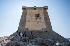 Ruta Castells Cocentaina -5