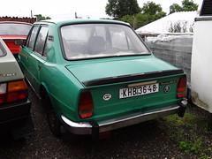 Škoda 105 S (Skitmeister) Tags: skitmeister czech muzeum museum retroautomuzeum collection strnadice škoda skoda