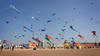 Kite Festival - Berck, France (pas le matin) Tags: berck travel voyage france beach plage kite cerfvolant kitefestival sky ciel blue bleu 350d canon canon350d canoneos350d eos350d