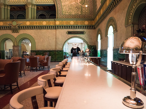 Union Station Hotel Bar