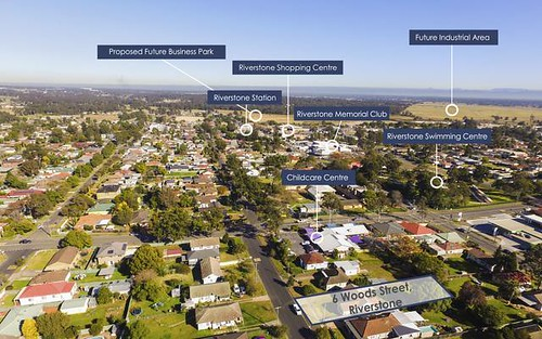 6 Woods St, Riverstone NSW 2765