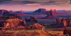 Monument Valley, Arizona (Travel Center UK) Tags: sunrise hunts mesa huntsmesa navajo tribal monument valley monumentvalley arizona usa naturephotography traveller travel travelphotography landscapes naturelandscape travelcenteruk