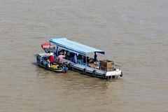 Plovoucí trh v Cai Rang (zcesty) Tags: řeka vietnam2 loď domorodci vietnam cantho dosvěta cầnthơ vn