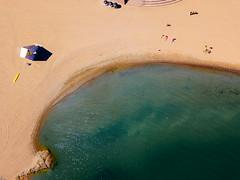 Aurinkolahti (miemo) Tags: aurinkolahti dji mavic mavicpro abstract aerial bay beach drone europe finland helsinki minimal minimalism people sea shore summer sunbathing vuosaari helsingfors uusimaa fi
