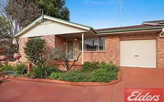 2/156A Targo Road, Girraween NSW