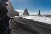 Dyrhólaey Beach (Role Bigler) Tags: canoneos5dsr ef401635lisusm iceland island natur nature basalt blacksand dyrhólaey lavasand vik volcanicbeach volcanicsand vulkansand reynisfjara visipix