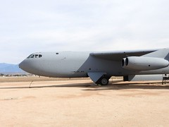 """Boeing B-52D Stratofortress 1 • <a style=""""font-size:0.8em;"""" href=""""http://www.flickr.com/photos/81723459@N04/36239108596/"""" target=""""_blank"""">View on Flickr</a>"""