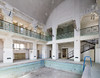 SPA (@prachcasu.cz) Tags: artnouveau abandoned secese urbex urbandecay decay pool